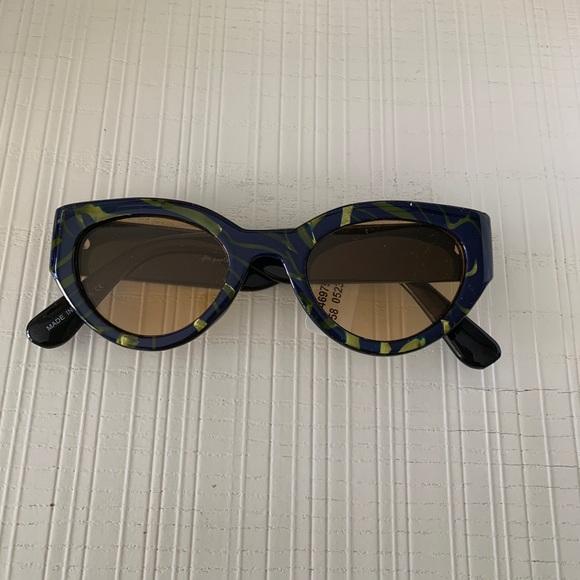 Free people beautiful sunglasses